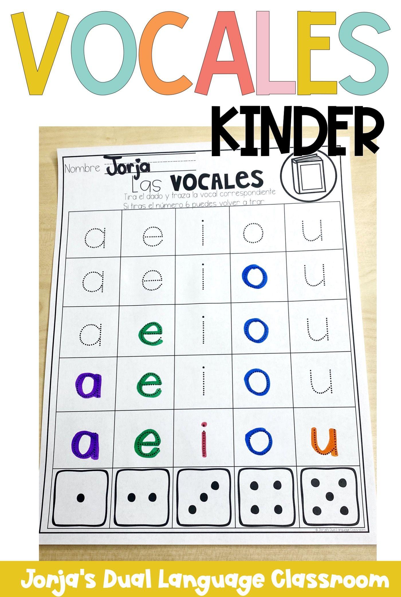 Lectura Escritura Y Matematicas Para Kinder By Jorja