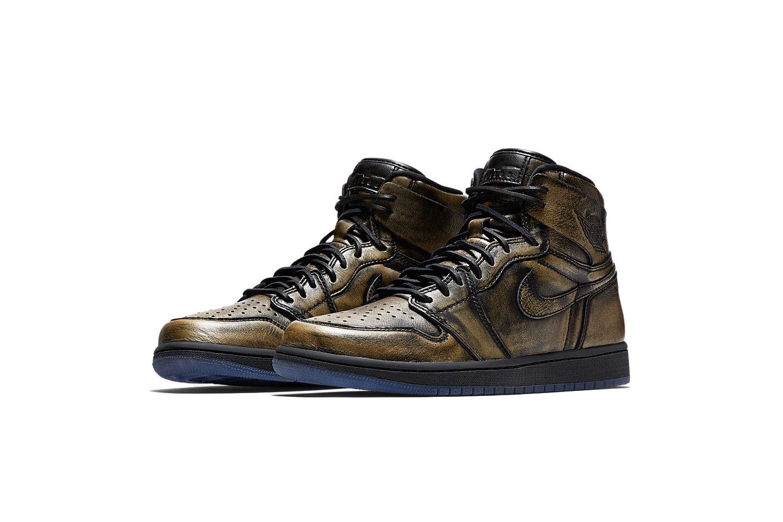 a9a5322dd585 Jordan Brand Officially Introduces The Air Jordan 1