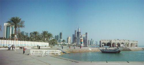 Dating i Qatar Doha