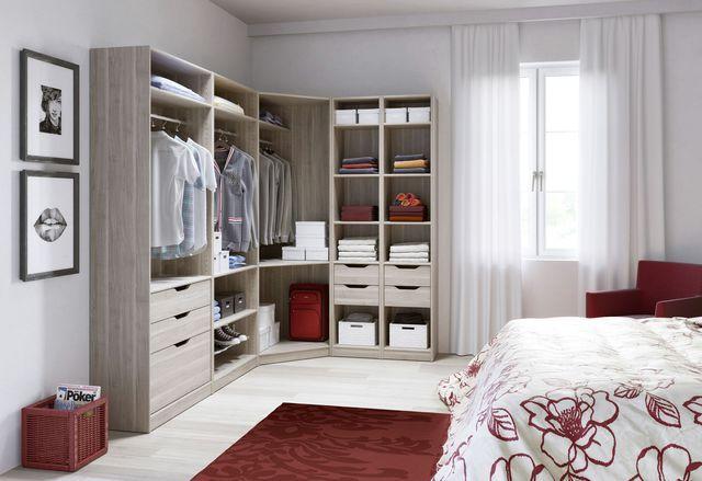 Dressing pour ranger sa chambre coucher les mod les du - Astuce pour ranger sa chambre ...