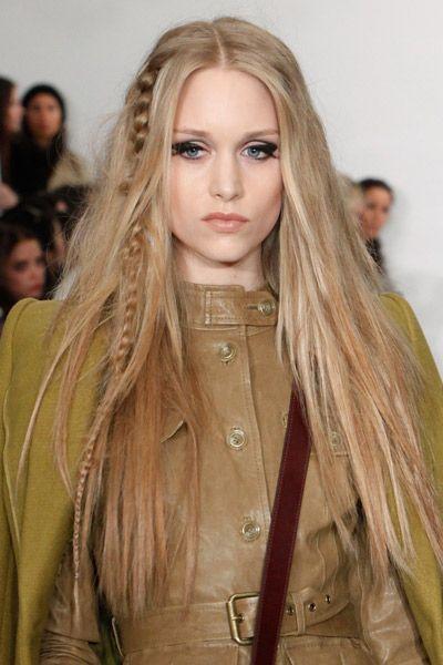 peinados cabello largo trenzas buscar con google