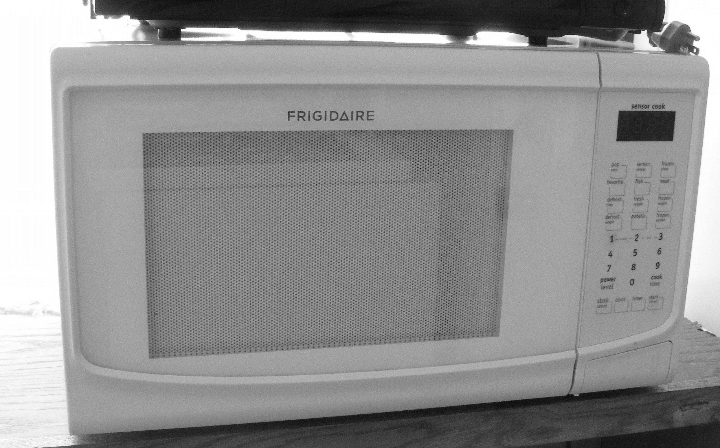 microwave frigidaire best appliances