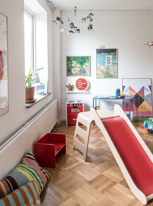 Burza Inspiracji Czyli O Wnetrzach I Zewnetrzach Kids Room Inspiration Interior Deco