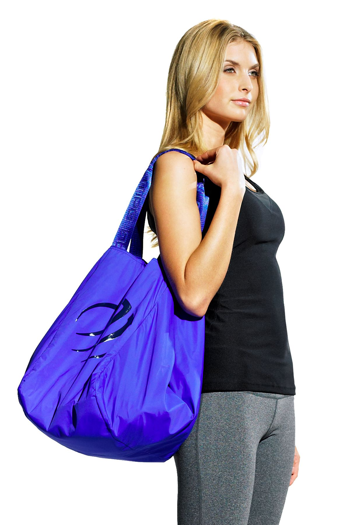 MPG Slouch Tote 60