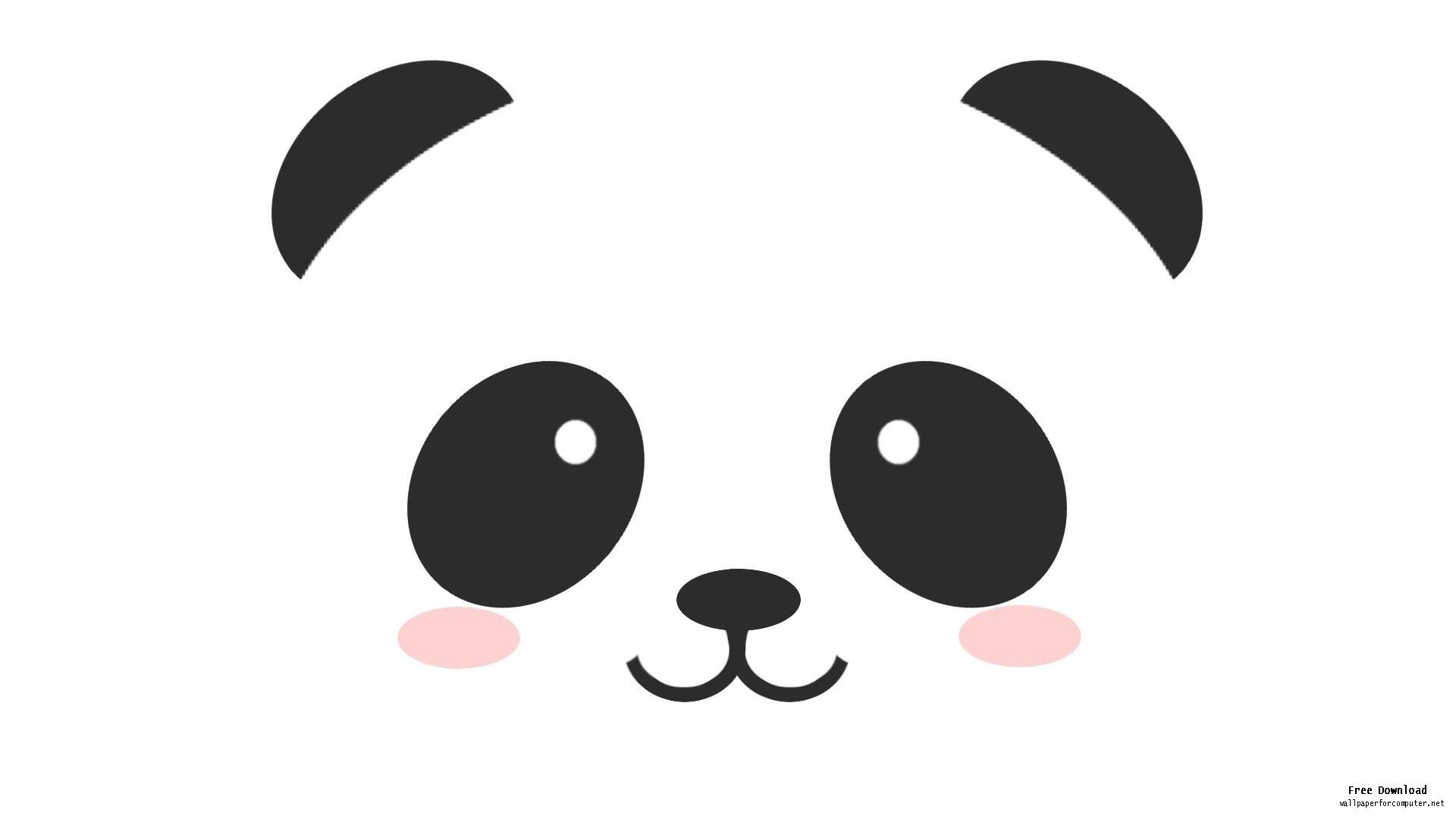 cute panda clipart clipartion com 2 panda pinterest panda rh pinterest com Cute Cartoon Panda Bears Cute Baby Panda