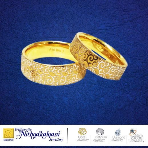 Wedding Rings Are A Symbol Of Everlasting Love Prosperity And We