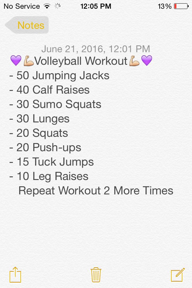 Best volleyball workout ever volleyball drills pinterest best volleyball workout ever malvernweather Images