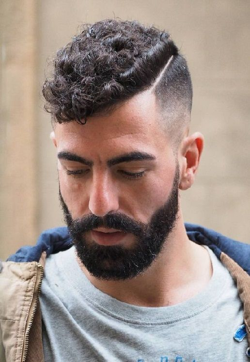 Blowout With Beard : blowout, beard, Stunning, Blowout, Haircut, Ideas, Bucket, Styles, Styles,, Hairstyles