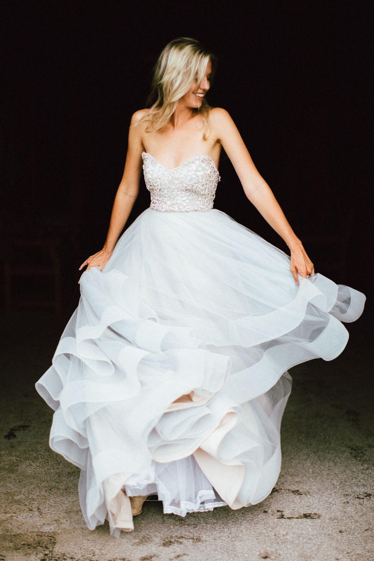 Rustic Elegant Country Wedding Inspiration Moms