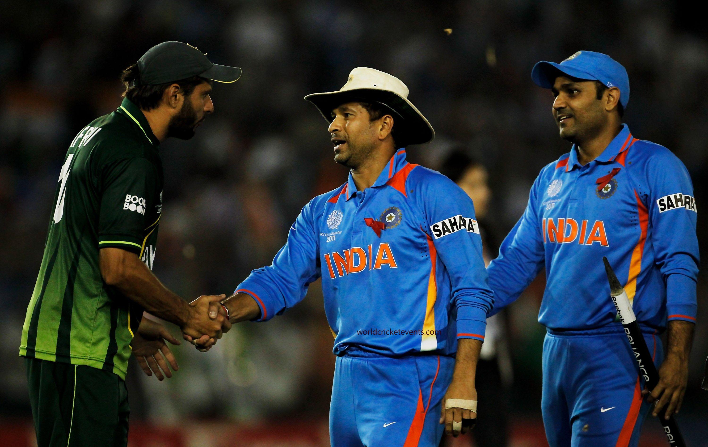 Cricket World Cup Final India Match Winning Photos