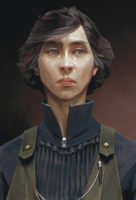 Sokolov S Painting Of Hypatia Cifrovoj Portret Portret