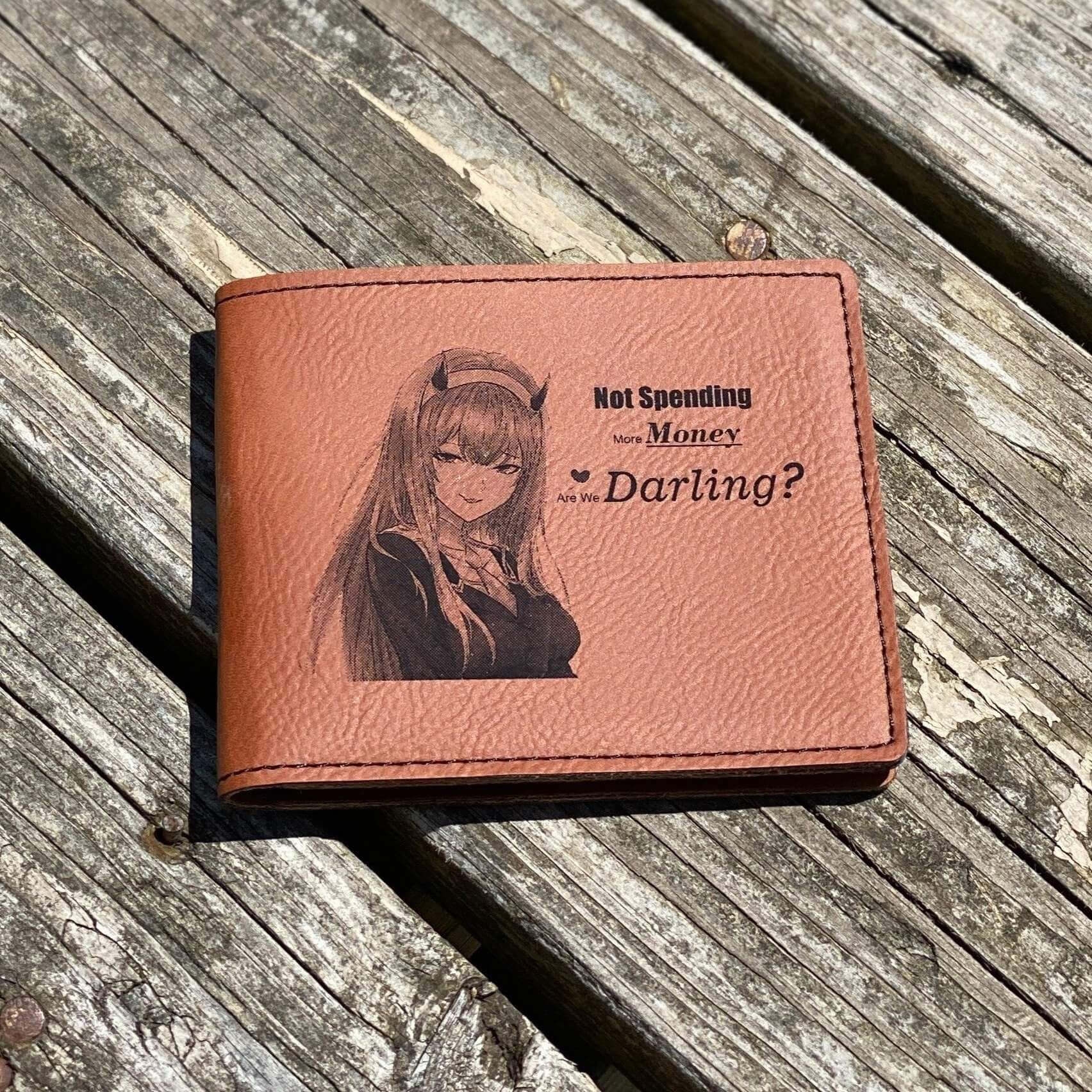 Photo of Darling Leather Wallet