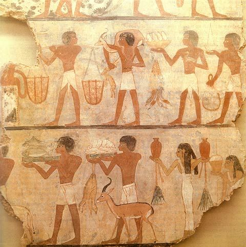 a brief examination of the pyramid concept of ancient egyptian history Based on primary data and direct observation, a re-examination of two boats excavated by jacques de morgan outside senwosret ill's pyramid complex at dahshur, and now in the egyptian.