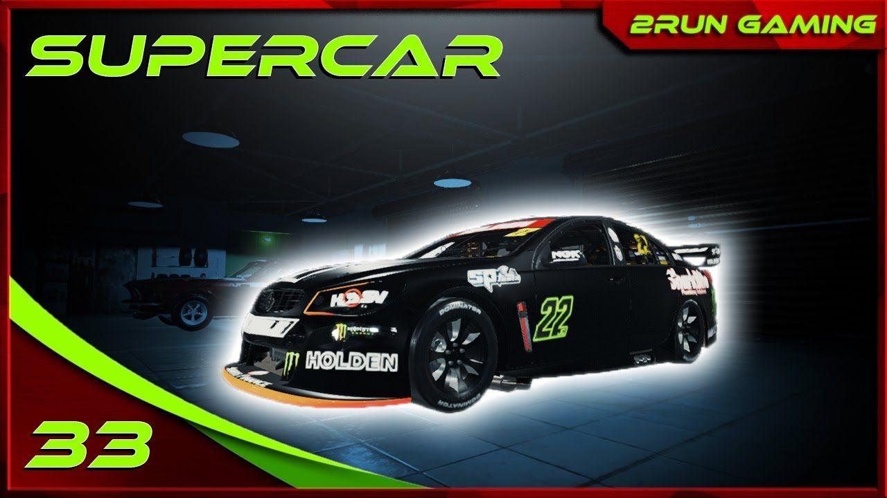 V8 Super Car Car Mechanic Simulator 2018 Car Mechanic Super Cars Car