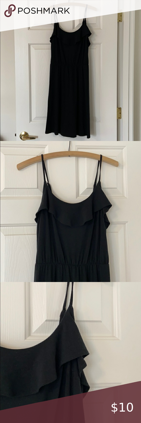 Mossimo Supply Co Target Dress Worn Once Black Mossimo Dress From Target Adjustable Straps Super Comfy Mossimo Supply Co Target Dress Dresses Mossimo Dress [ 1740 x 580 Pixel ]