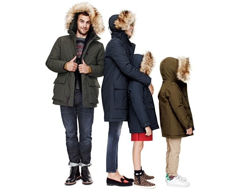 Meet the Nordic Parka - Read more at our blog. J Crew Outfits acc1ad51e