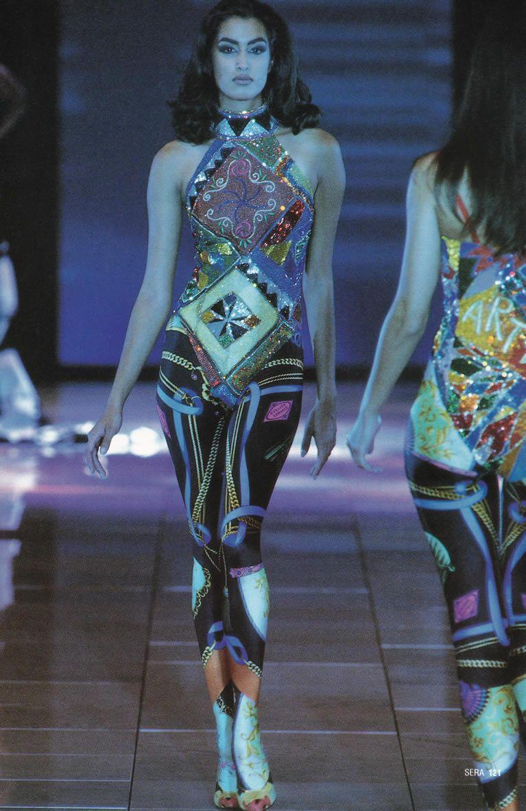 Bikini Yasmeen Ghauri CAN 21996-1997 nudes (24 photo) Cleavage, Twitter, lingerie