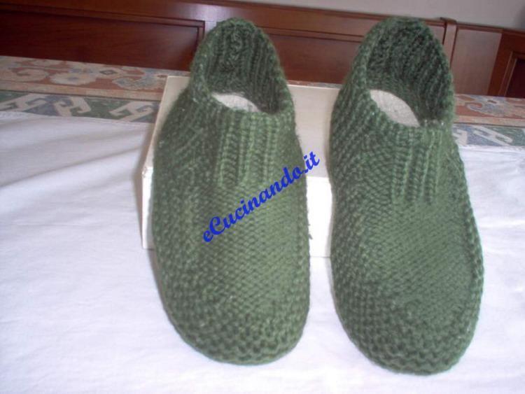 Photo of Pantofole per la casa : I nostri hobby