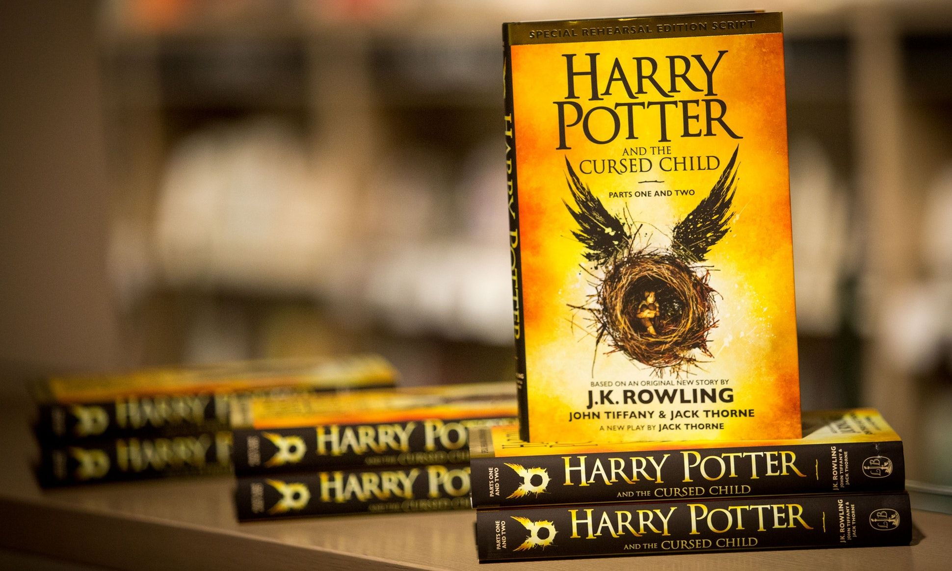 Seeing Cursed Child On Broadway Completely Changed My Opinion Of The Harry Potter Sequel New Harry Potter Book Harry Potter Sequel Harry Potter Books