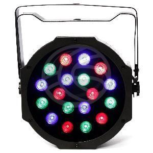 Foco Par56 Con Tecnologia De Luz Led Par Es El Acronimo De Parabolic Aluminized Reflector Y Es Un Tipo De Foco Utilizado En Pantallas De Proyeccion Led Focos