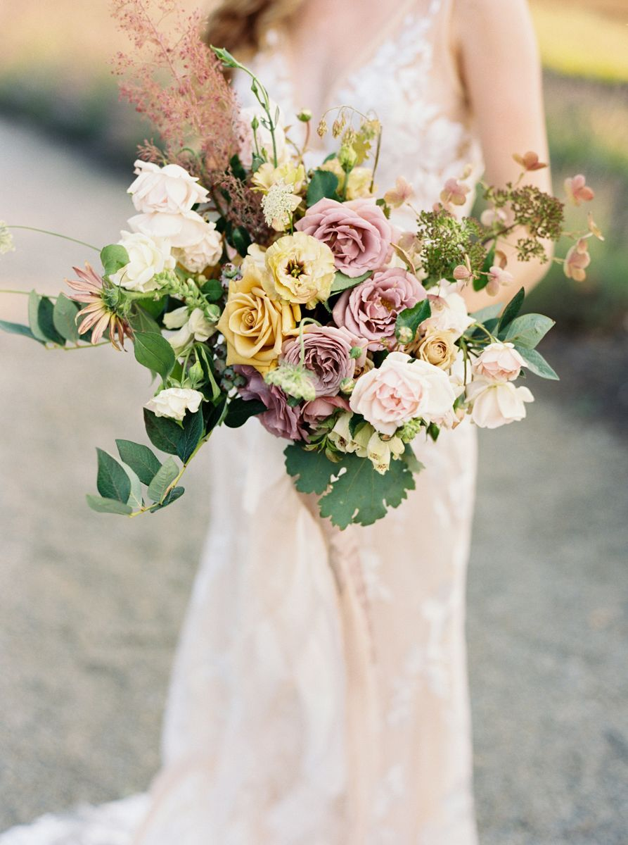 3 Ideas for your Romantic Late Summer Wedding Late