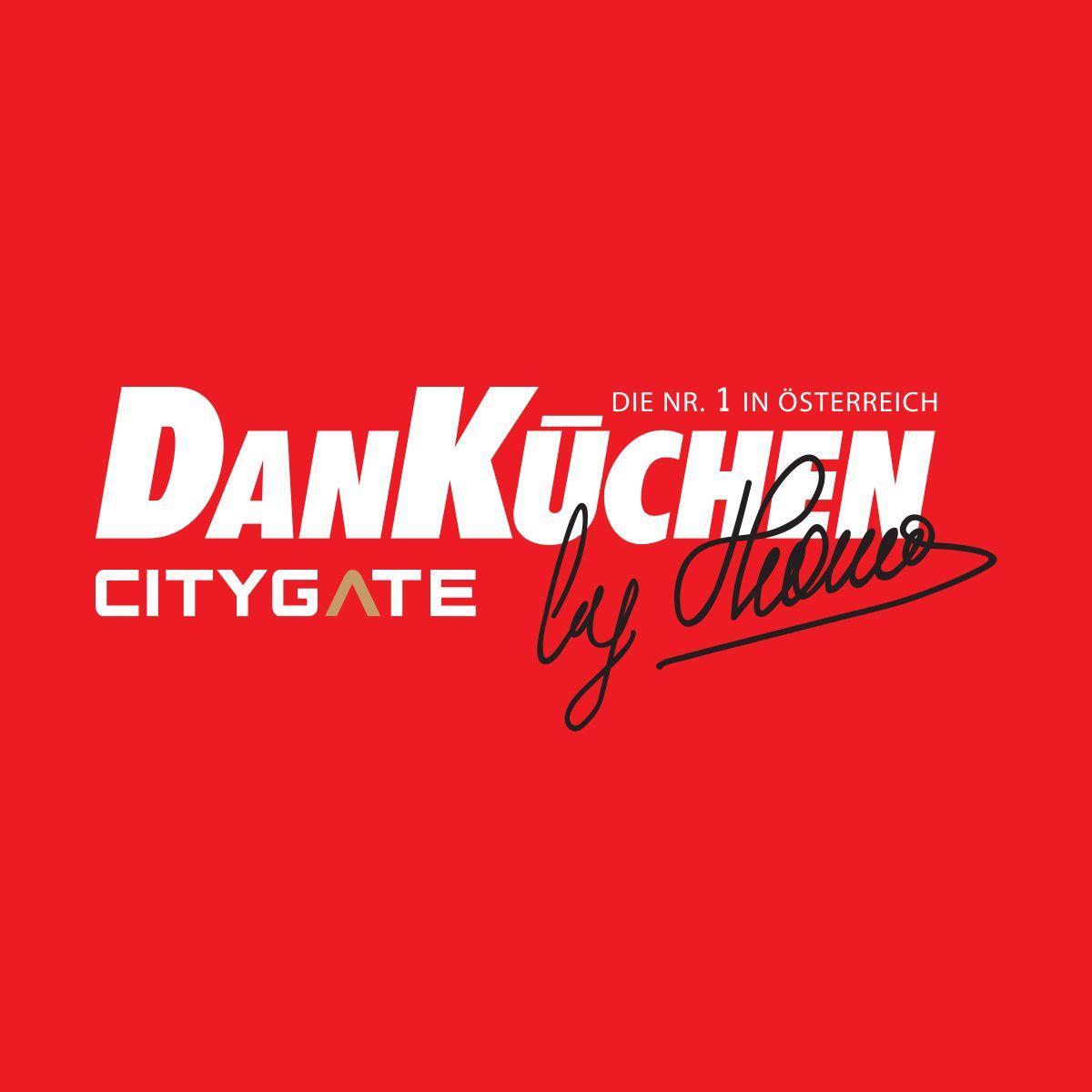 DAN Küchen Citygate Wien - Küchenplanung, Küchendesign ... | {Dan küchen logo 5}