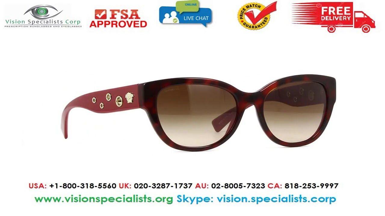 a800c86e6d96 Versace 4314 518413 Sunglasses   Versace Sunglasses   Versace ...
