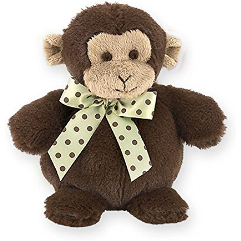 Predownload: Bearington Baby Chunks Plush Stuffed Animal Monkey Brown 6 Find Out More About Th Teddy Bear Stuffed Animal Monkey Stuffed Animal Plush Stuffed Animals [ 1500 x 1500 Pixel ]