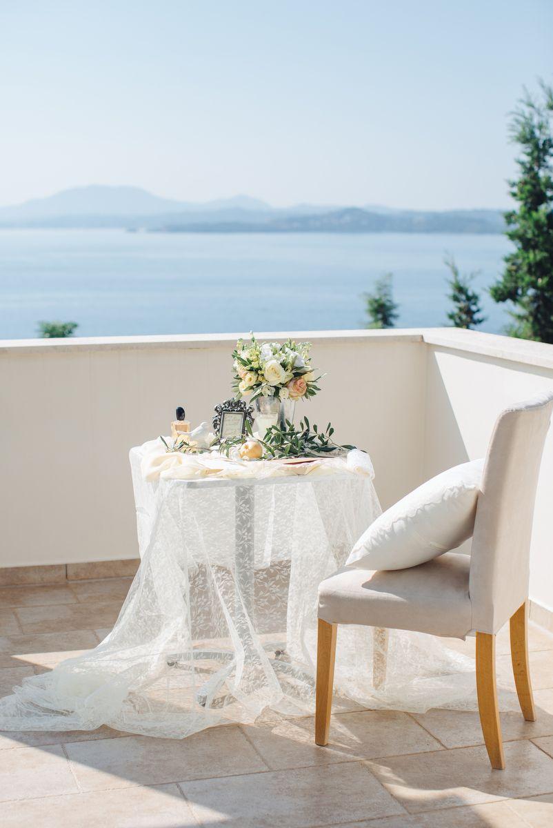 Corfu villa wedding corfu wedding elopement symbolic