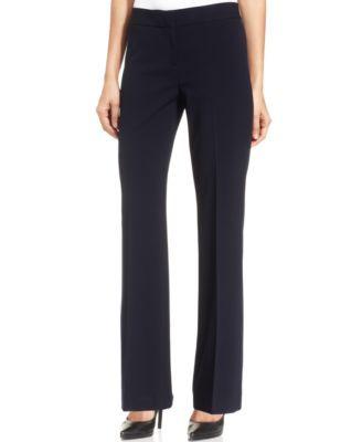 Nine West Straight-Leg Dress Pants  4198d88695