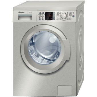 This Powerful Combination Of Efficiency Performance Value And Engineering Is What Makes Bosch Washer And Dryers The Best You Ll Ever Ow Washing Machine Bosch Washing Machine Washing Machine Reviews