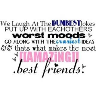 Best Friend Quotes And Sayings For Girls Bing Images