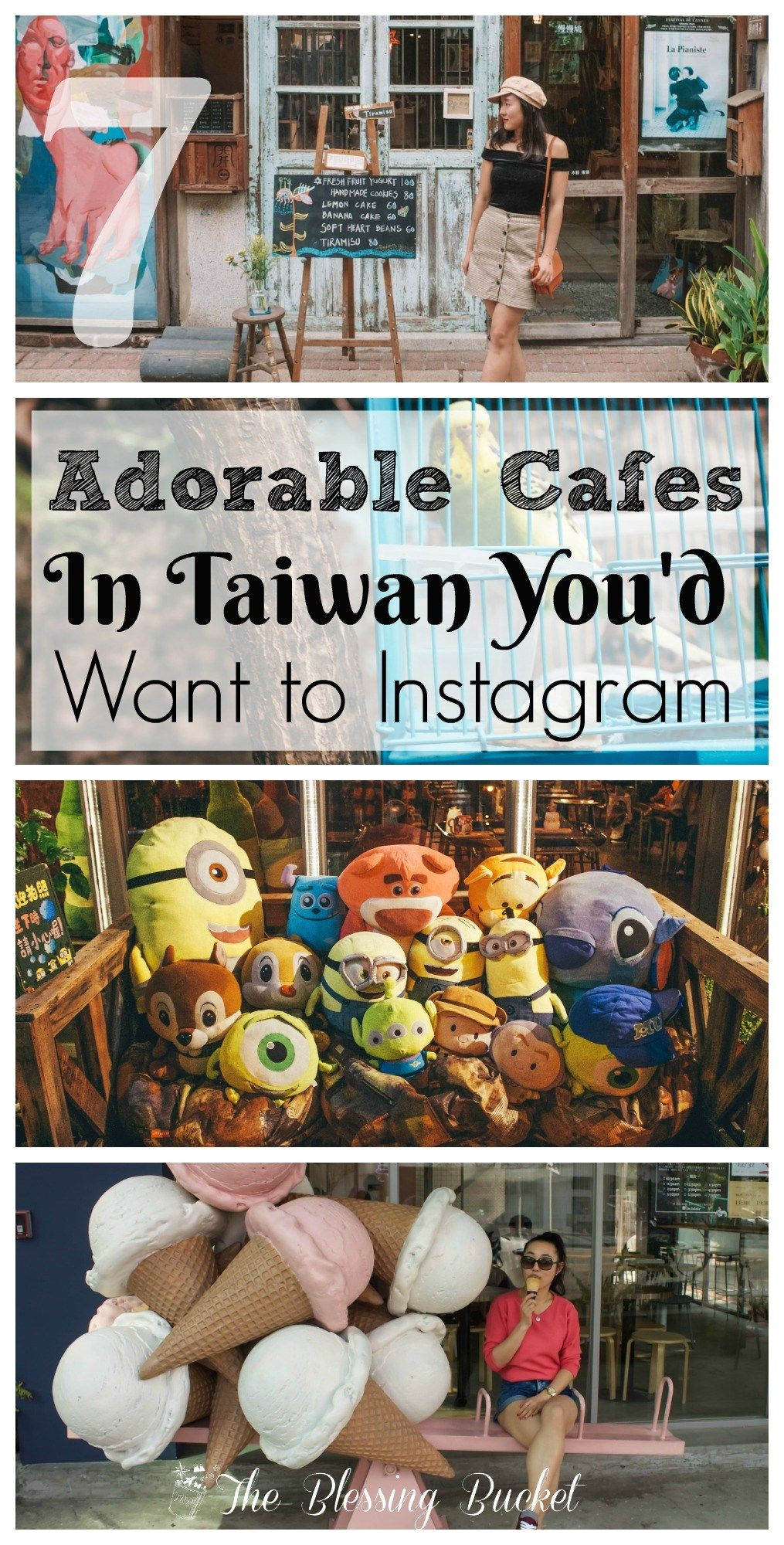 7 Cute Restaurants And Cafes In Taiwan You D Want To