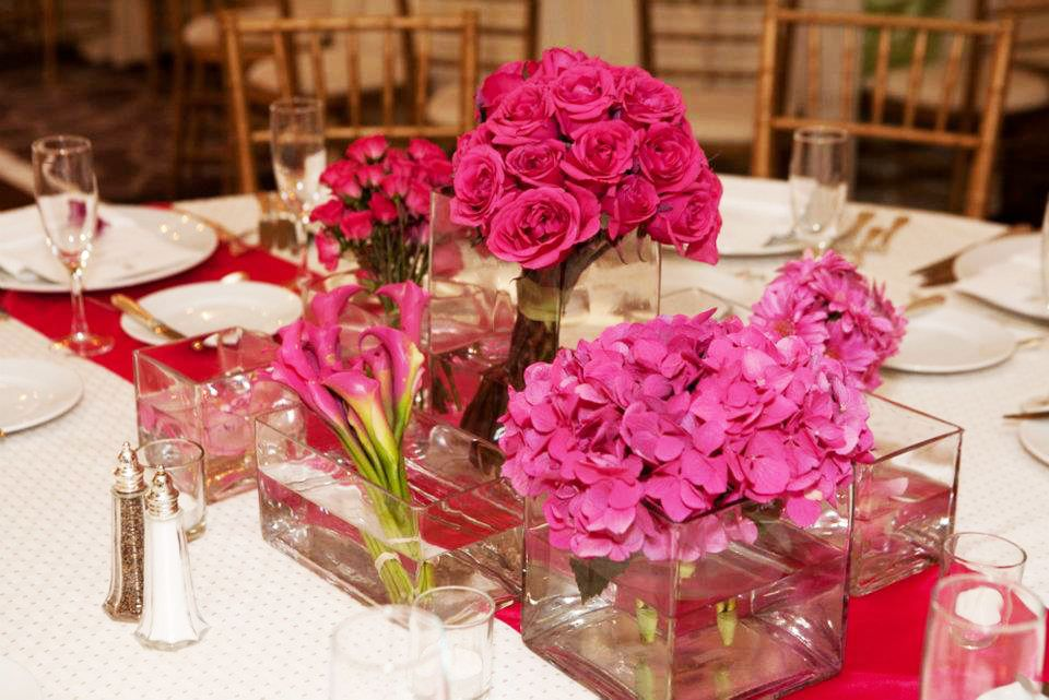 34+ Hot pink and lime green centerpieces ideas in 2021
