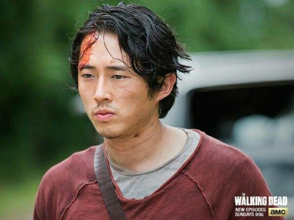 Glenn #TWD