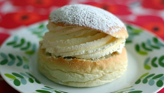 Are Swedish Cream Puffs The Best Ones Food