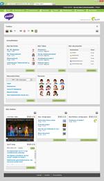 Hoe werk je op jouw school met het leerlingenplatform van QLICT? Gebruik je het digitaal portfolio? Hebben de leerlingen hun eigen deel gepersonaliseerd? Wordt het gebruikt voor huiswerk?