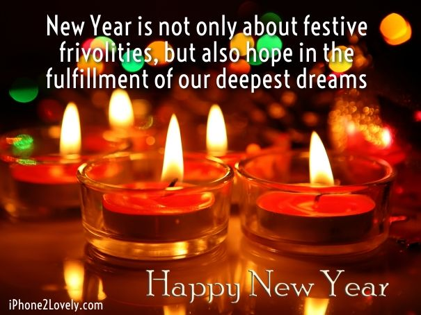 Happy New Year Diwali Wishes 8
