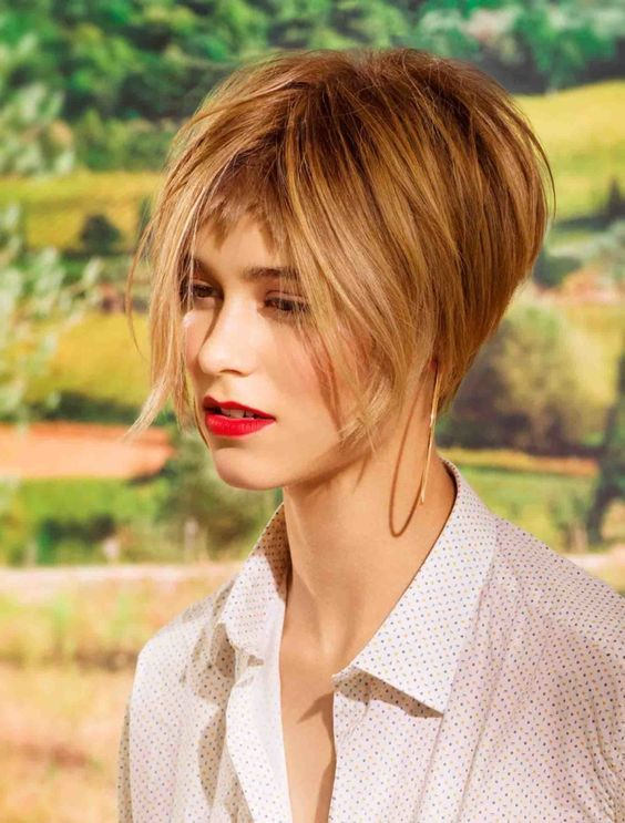 Top 30 Most Popular Women Hairstyles 2021 - Stylen