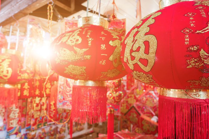 These Top Traditions of Chinese New Year Attract Good