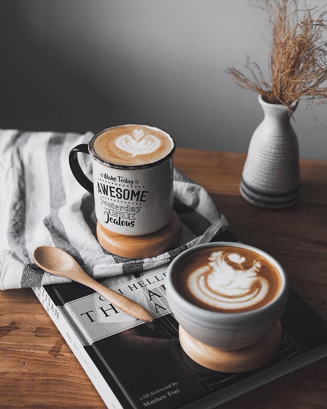 579 Otmetok Nravitsya 7 Kommentariev Nino Bernardus Chrisna Bybernardus V Instagram Banyak Yang Harus Di Syukuri Byb Breakfast Tea Coffee Cafe Food