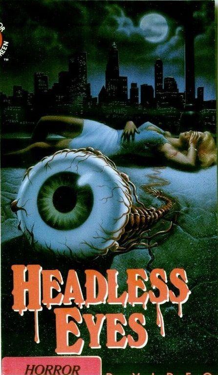 Headless Eyes (1971)