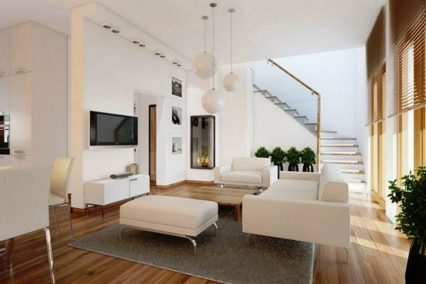Wohnzimmereinrichtung Ideen, Wie Man Mit Stil Einrichtet    Http://freshideen.com