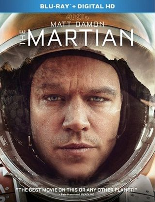 The Martian (English) movie in hindi dubbed download