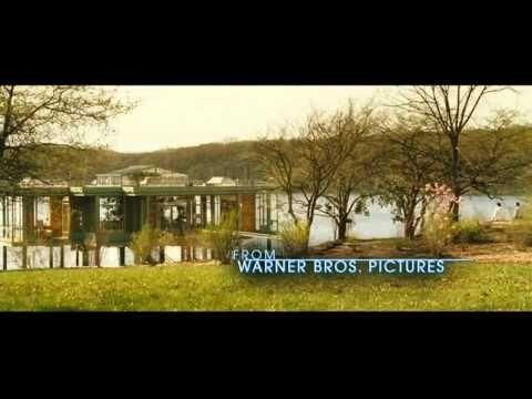 La Casa sul Lago del Tempo - Trailer ITA - YouTube