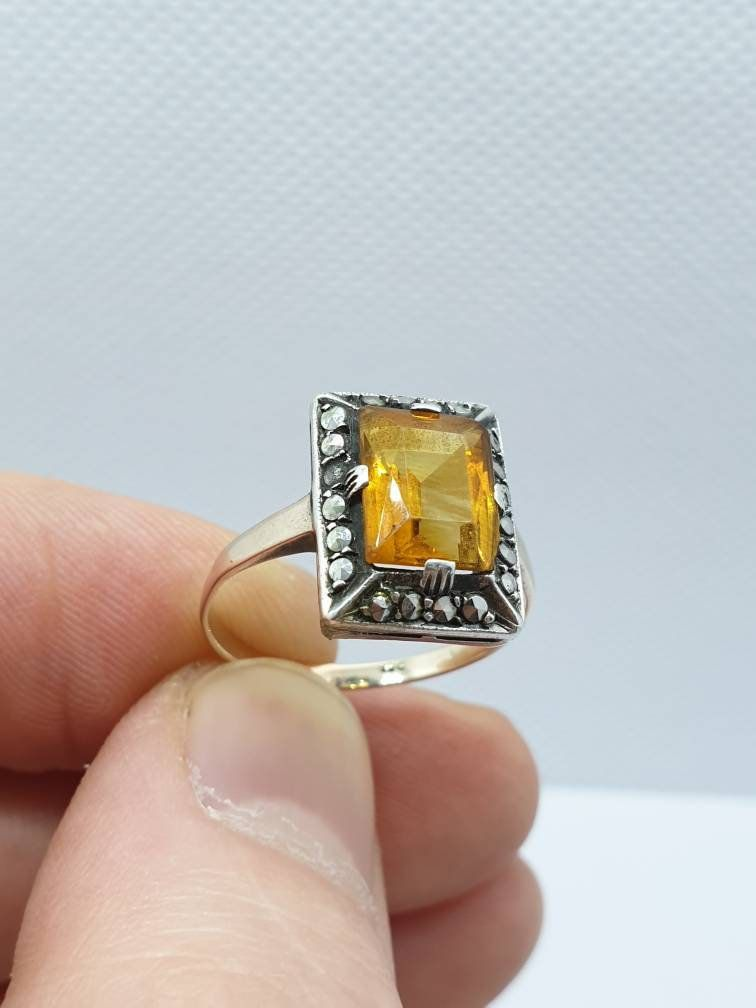 Pin On Antique And Vintage Rings