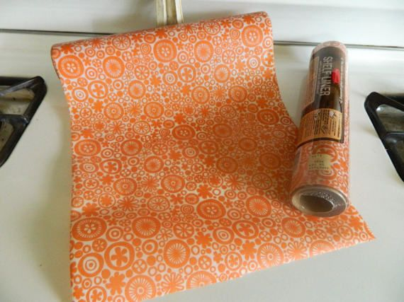 Your Place To Buy And Sell All Things Handmade Orange Shelves