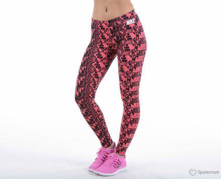 Leg-A-See-Repeat AOP Nike
