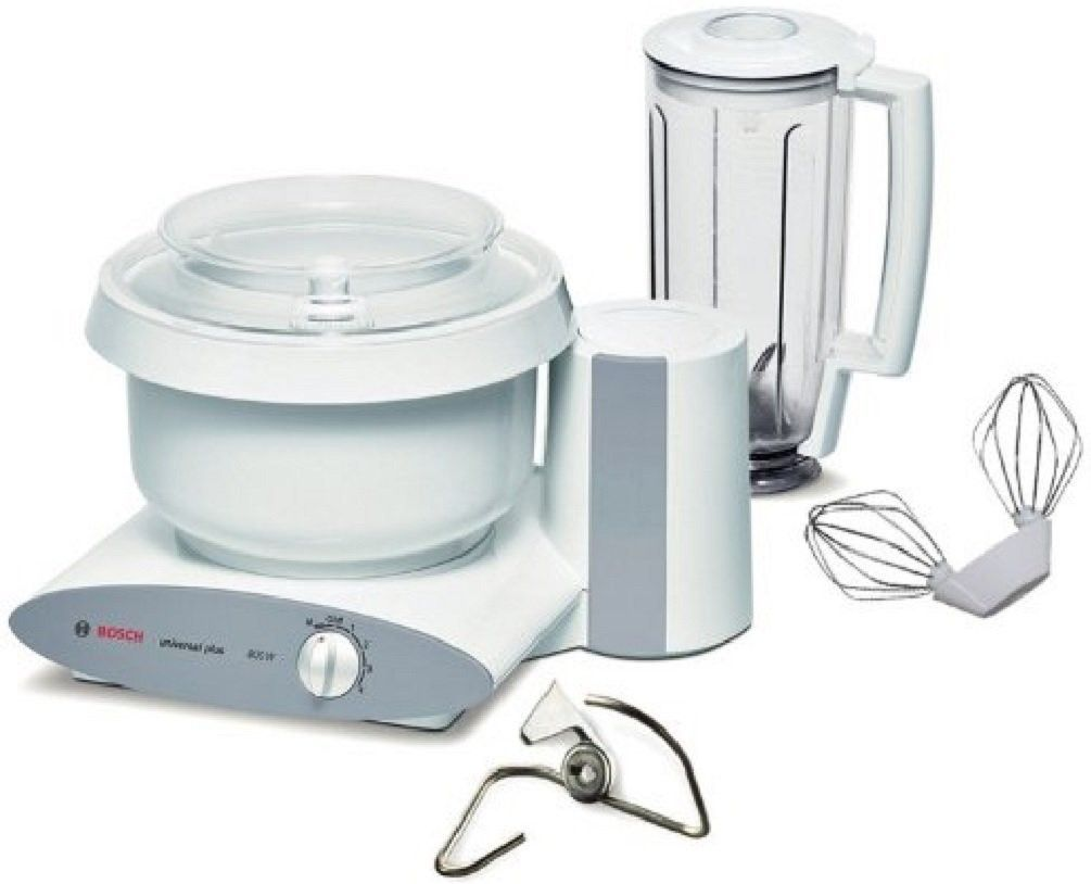Universal Plus 6.5-Qt. 800 watt Stand Mixer with Cookie Paddles ...