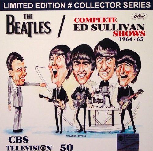 The Beatles (Complete Ed Sullivan Shows) LTD CD null http://www.amazon.com/dp/B0049VS328/ref=cm_sw_r_pi_dp_oN-7tb0TDKA2B